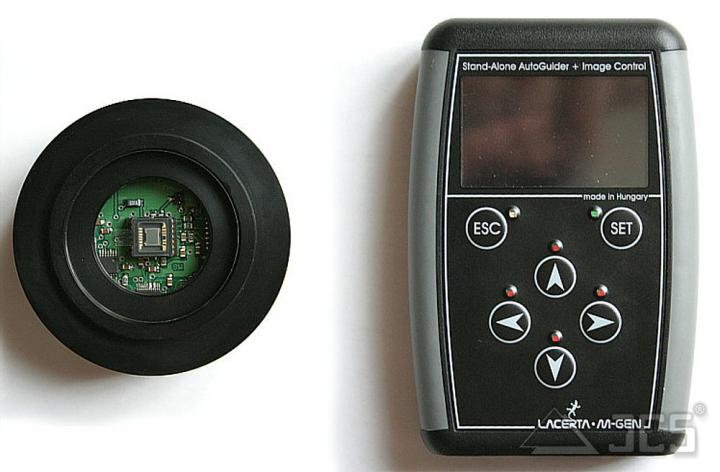 Lacerta MGEN standalone CCD-Autoguider