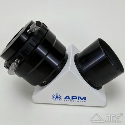 """APM 2""""/90° Zenitprisma, Q-Lock, multivergütet"""