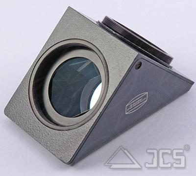 Baader Amici-Prisma 90° T2 auf T2 31mm freier Durchlaß