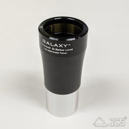 Galaxy 5x Barlow MC 1,25''