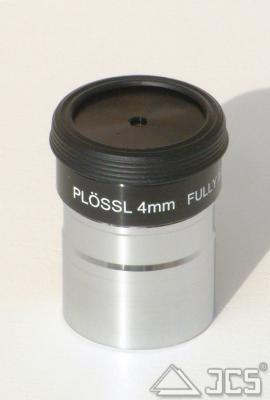 """Okular Galaxy Plössl 4mm multicoated, 1,25"""", 50°"""