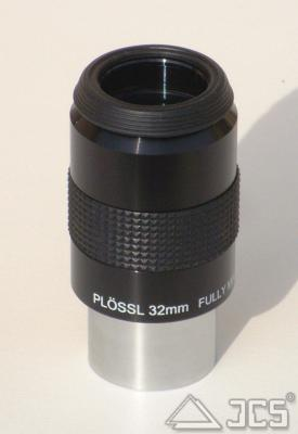 "Okular Plössl 32mm multicoated, 1,25"", 50°"