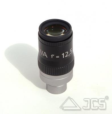 "Okular Docter UWA 12,5 mm 1,25"" + 2"""