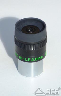 Okular Takahashi HI-LE 2,8mm