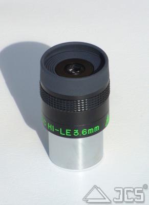 Okular Takahashi HI-LE 3,6mm **Vorführer**