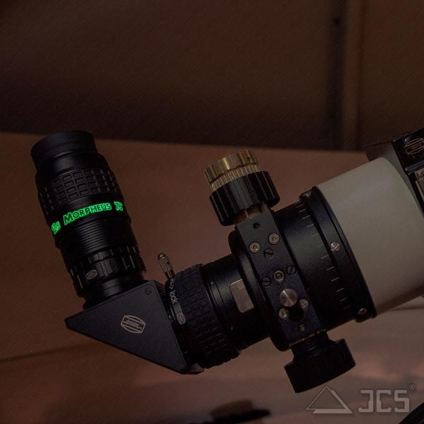 Okular Morpheus 17,5 mm