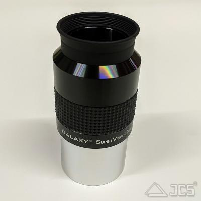 "Galaxy Erfle 42 mm Weitwinkelokular 2"" 65°"