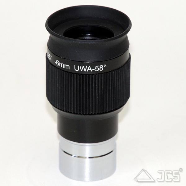 Okular Skywatcher Planetary UWA-58° 6mm
