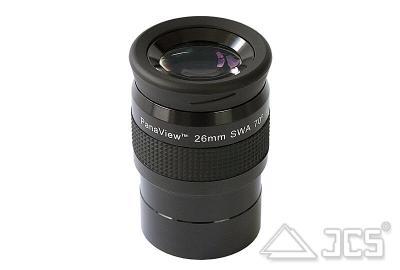 "Okular SkyWatcher PanaView 26 mm 2"""