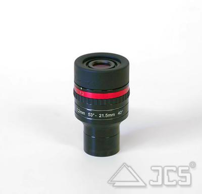 Lunt Zoom-Okular 7,2mm - 21,5mm