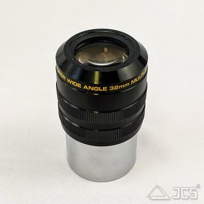 "Okular Meade 2"" SWA 32mm, 68°, *gebraucht* Made in Japan"