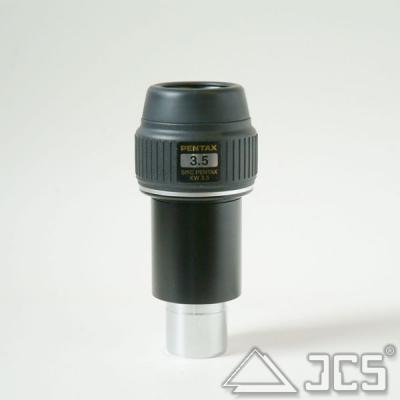 Okular SMC Pentax XW 3,5mm