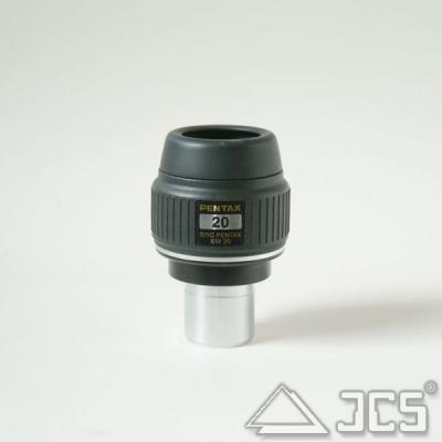 Okular SMC Pentax XW 20mm