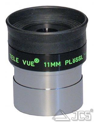 Okular TeleVue Plössl 11 mm