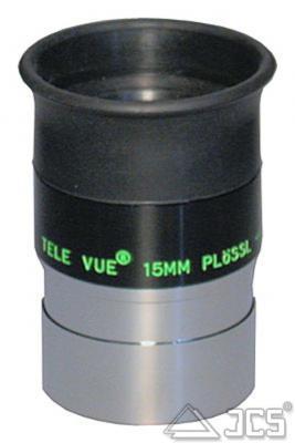 Okular TeleVue Plössl 15 mm