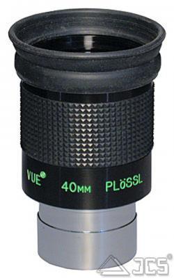 Okular TeleVue Plössl 40mm