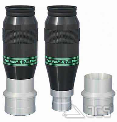 Okular TeleVue Ethos-SX 4,7 mm