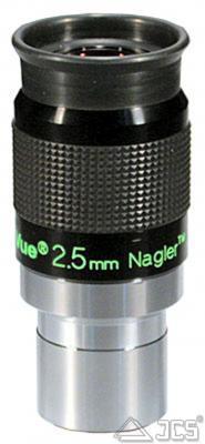 Okular TeleVue Nagler VI 2,5 mm