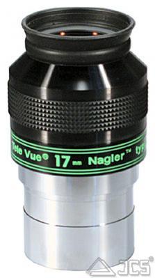 Okular TeleVue Nagler IV 17 mm