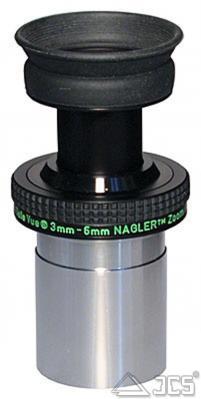 TeleVue Nagler Zoom 3-6mm