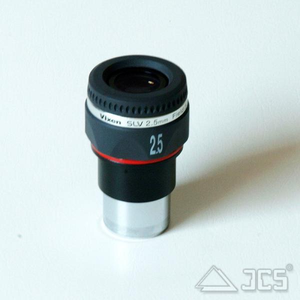 Vixen 2,5mm SLV-Okular