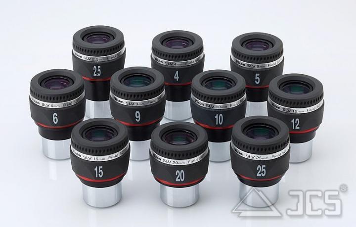 Vixen 4mm SLV-Okular