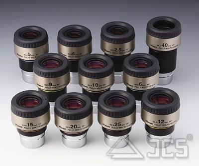 Vixen 9mm NLV-Okular