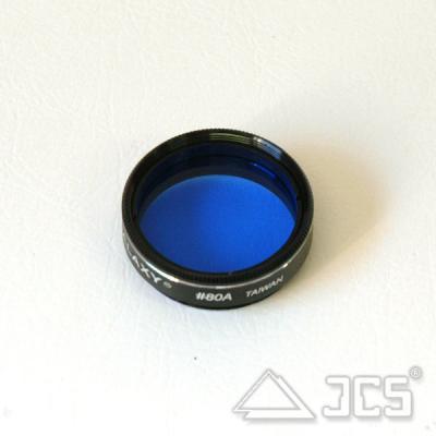 Galaxy Farbfilter 1,25'' #80A blau 2x