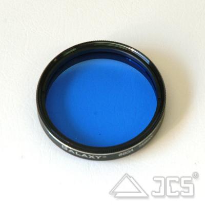 Galaxy Farbfilter 2'' #80A blau 2x