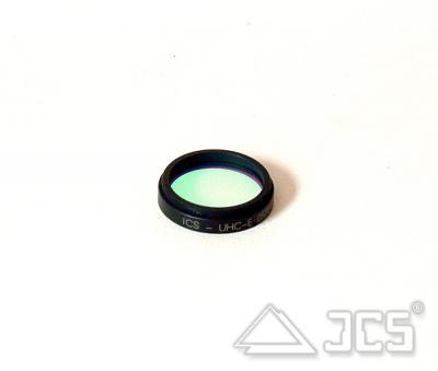 ICS UHC-E Filter 1.25'' 28.5mm Kometen- und Nebelfilter