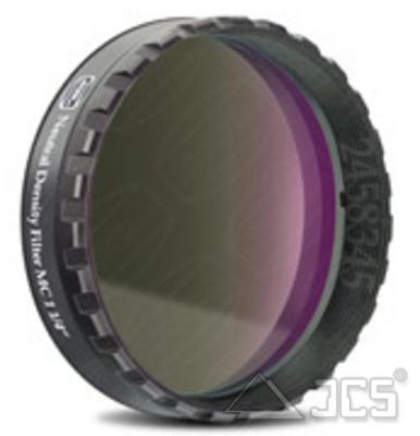 "1,25"" Baader Neutral-Grau Filter ND 1,8 multicoated, Faktor 64x"