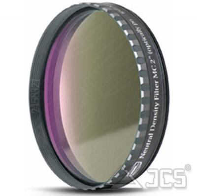 "2"" Baader Neutral-Grau Filter ND 0,6 multicoated, Faktor 4x"