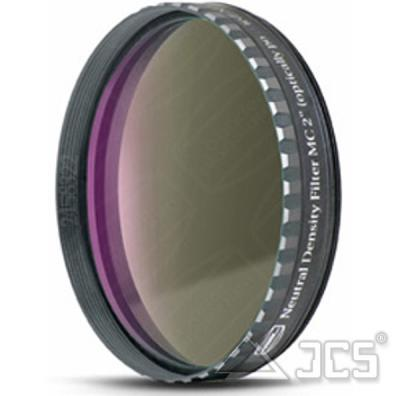 "2"" Baader Neutral-Grau Filter ND 0,9 multicoated, Faktor 8x"