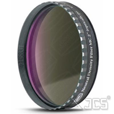 "2"" Baader Neutral-Grau Filter ND 1,8 multicoated, Faktor 64x"