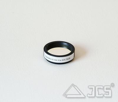 "Astrodon H-Alpha-5 Filter 1,25"""