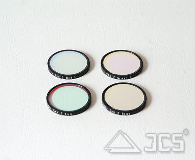Astrodon LRGB2-E Filtersatz D31mm