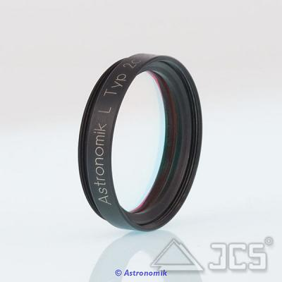 "Astronomik 1,25"" L-UV-IR Filter"