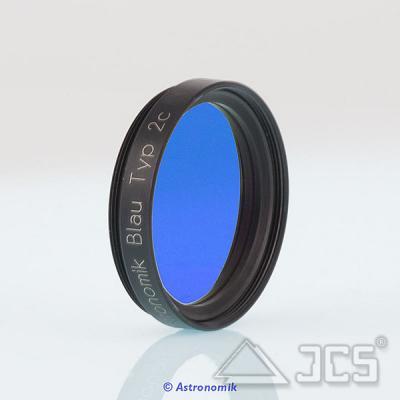 "Astronomik 1,25"" Blau-Filter"
