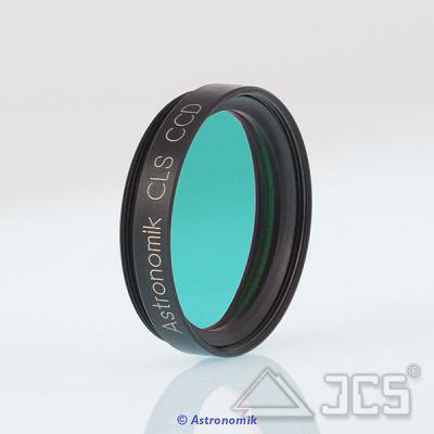 "Astronomik 1,25"" CLS CCD-Filter"