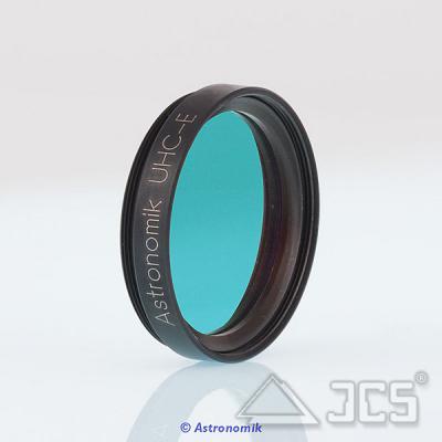 "Astronomik 1,25"" UHC-E-Filter"