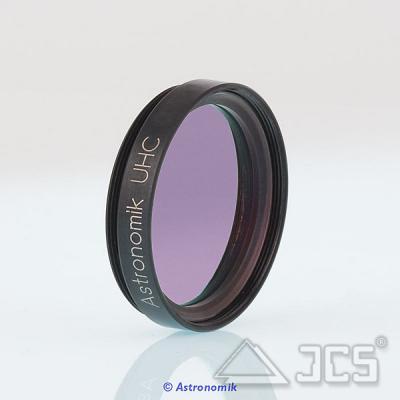 "Astronomik 1,25"" UHC-Filter"