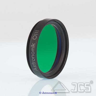 "Astronomik 1,25"" OIII-Filter"