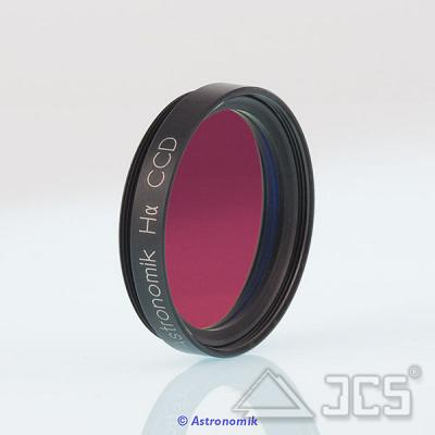 "Astronomik 1,25"" H-Alpha CCD-Filter 12 nm"