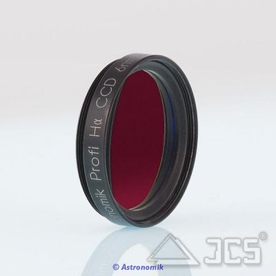 "Astronomik 1,25"" H-Alpha CCD-Filter 6 nm"