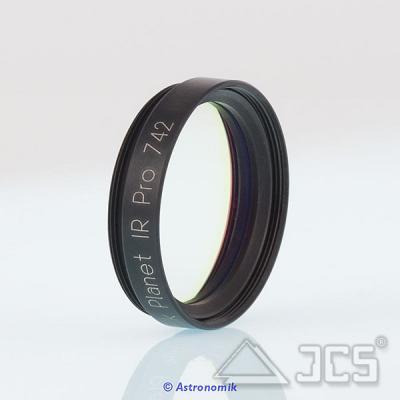 """Astronomik 1,25"""" ProPlanet IR 742 Filter"""