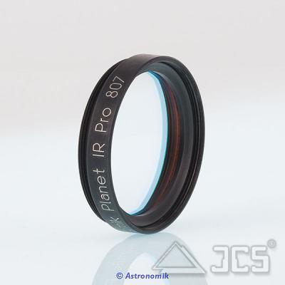 """Astronomik 1,25"""" ProPlanet IR 807 Filter"""