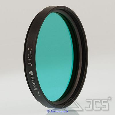 "Astronomik 2"" UHC-E-Filter"