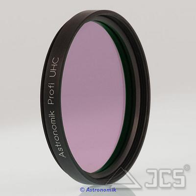 "Astronomik 2"" UHC-Filter"