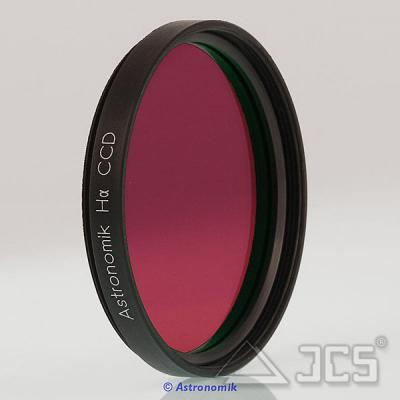 "Astronomik 2"" H-Alpha CCD-Filter 12 nm"