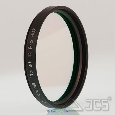 """Astronomik 2"""" ProPlanet IR 807 Filter"""